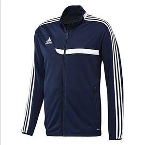 Adidas Tiro 13 track jacket size S